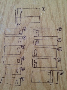 electrical panel diagram